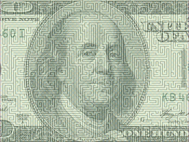 moneymaze