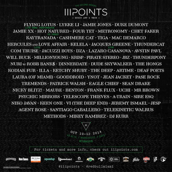 III POINTS FLYER SQUARE FINAL