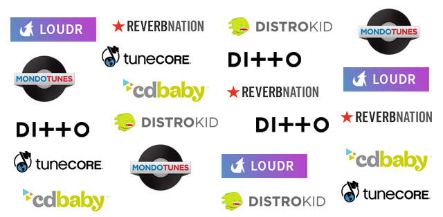Want to Know the Best Digital Music Distribution Company?
