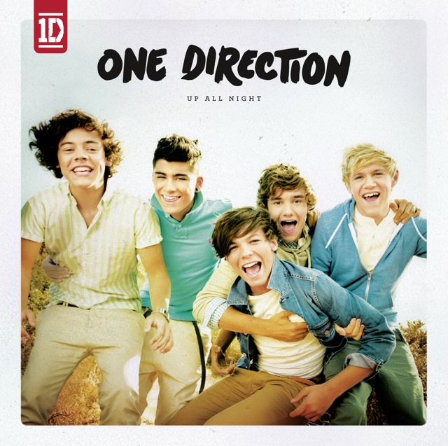 One Direction, Up All Night