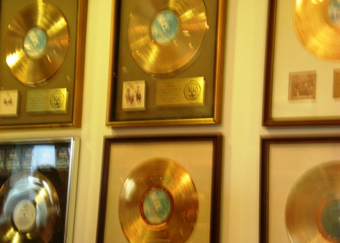 platinumrecords