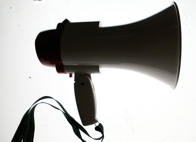 How to get your music heard? Some critical suggestions.