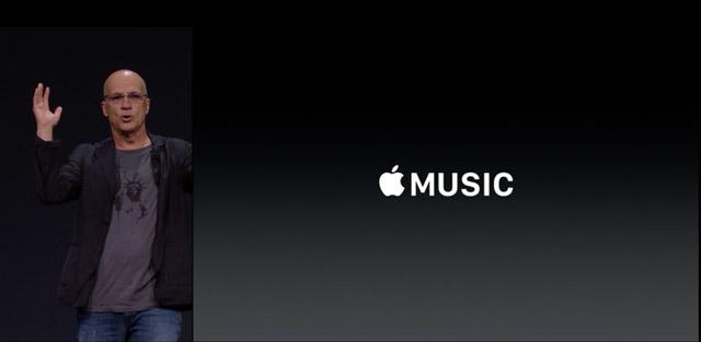 Apple Music Presents... Laren Kramar?