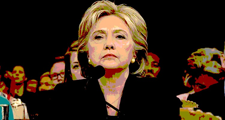 Azealia Banks on Clinton: 'Murderous!'