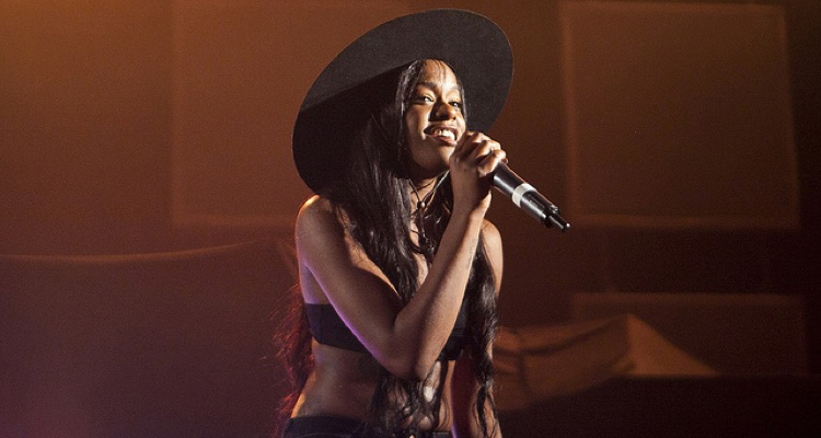 Azealia Banks Causes Yet Another Stir In the Music Industry