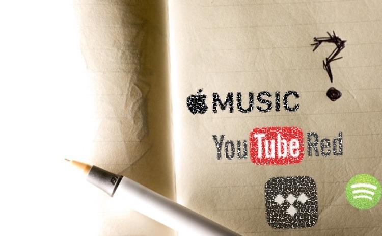 Music Ownership Study