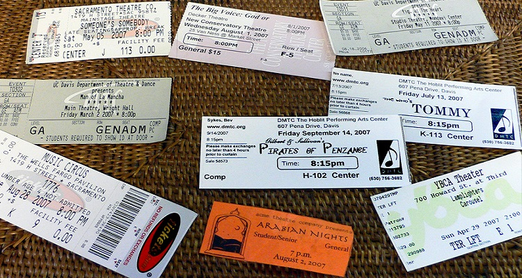 Ticketmaster Sued For Deceptive Ticket Prices