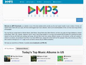 Hitlist: The 15 Biggest Free MP3 Music Download Sites