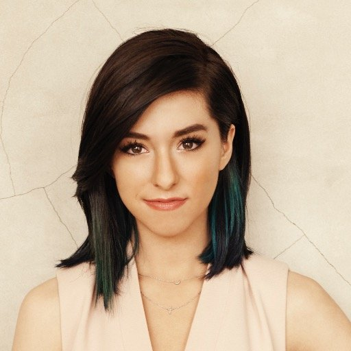 Profile Image from @TheRealGrimmie