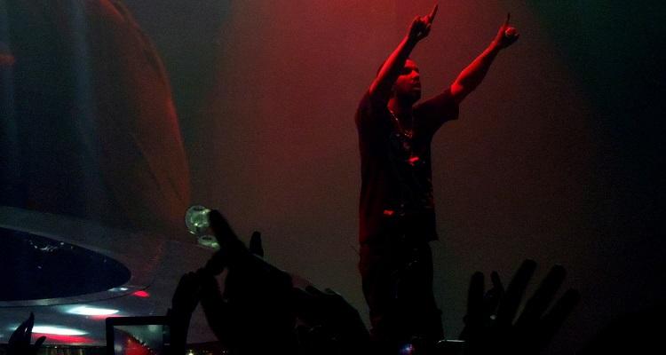 Drake's Views Reaches 3 Billion Streams on Spotify