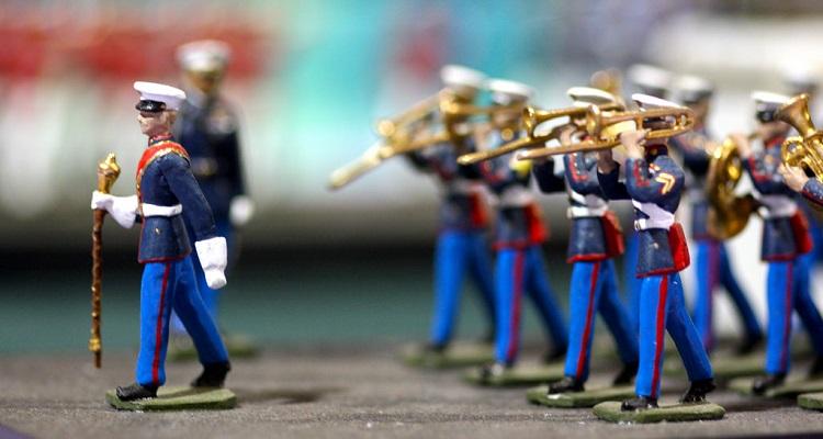 Washington DC Marching Bands Opt Out of Donald Trump Inaugural Parade