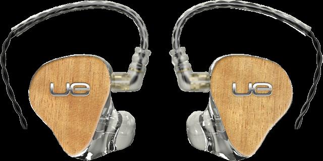 Ultimate Ears 18 Pros In Ear Monitors