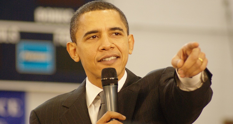 Why Does Barack Obama Face DMCA Takedown Notices?