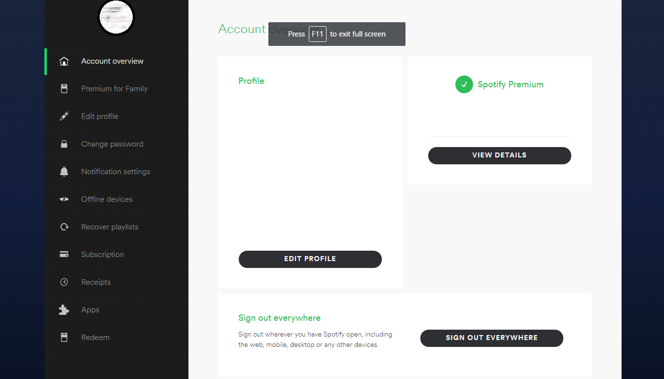 spotify york office spotify. I: How To Cancel Spotify Premium On Your Web Browser York Office
