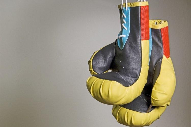 Hurricane Chris vs. Kodak Black: The Latest Boxing Match (w/ Lil Wayne ringside)?