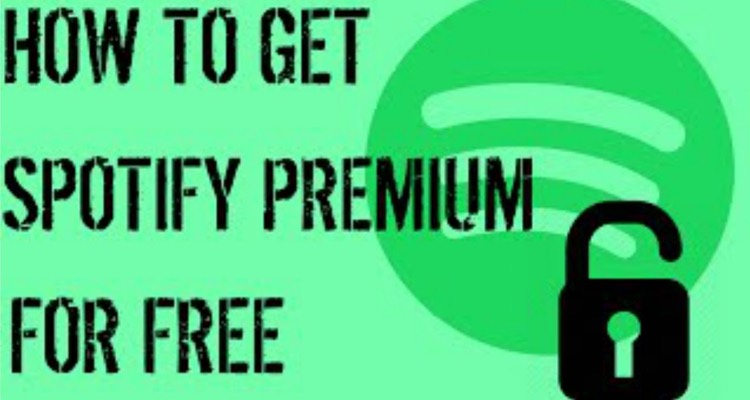 purchase spotify premium student
