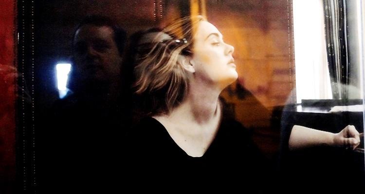 Adele Threatens to Never Go on Tour Again