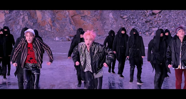 """Kpop Group BTS' """"Not Today"""" Didn't Break Any YouTube Records, New Data Shows"""