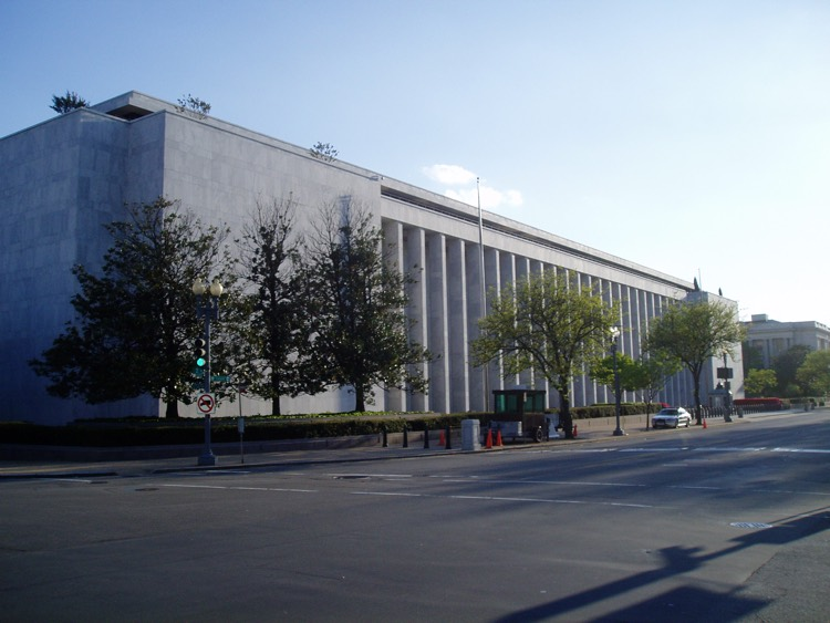 US Copyright Office, Washington, DC. Trump May Gain Full Control Over Register Appointments.