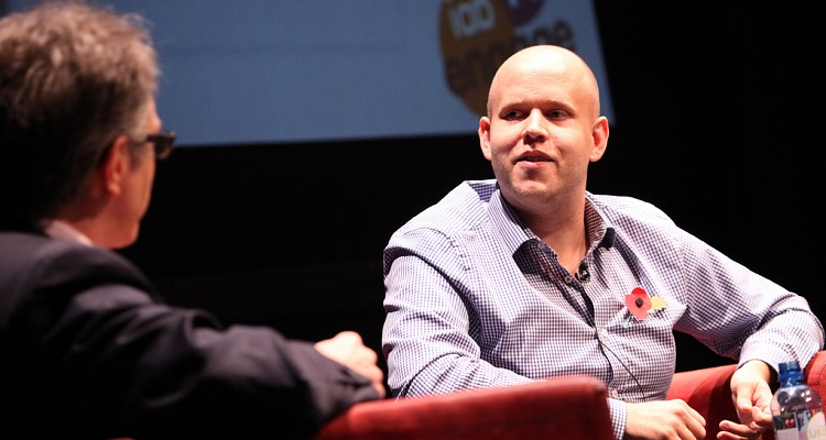 In Quest for Billion Dollar IPO, Spotify Secures Deal With Merlin