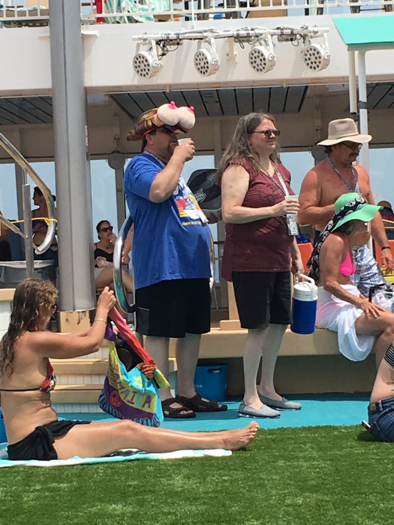 My Liberal Ass Spent 5 Nights on Kid Rock's Chillin' the Most Cruise