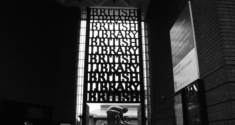 British Library Receives Funding To Boost Recording Preservation Project