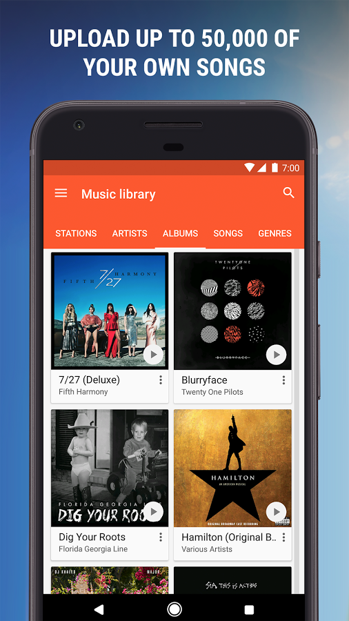 What Are The Best Free Music Apps For Your Android and iOS?