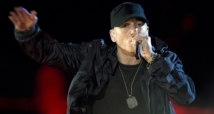 Spotify Faces Billions In Potential Damages For Infringing 243 Eminem Songs — Yes, Billions