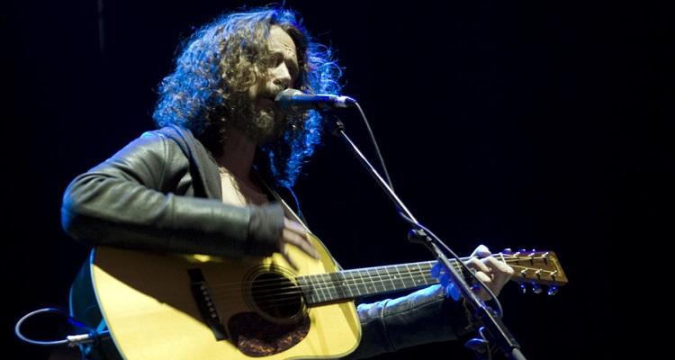Soundgarden Legend Chris Cornell Tragically Commits Suicide