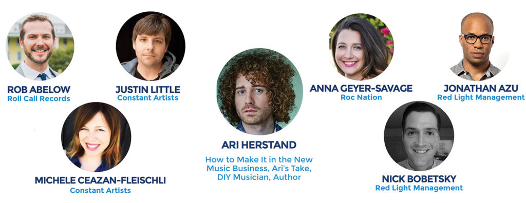 What Does An Artist Manager Do and How To Get One – Music Artist Manager