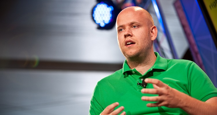 As Spotify Tops 140 Million Users, Losses Surmount With No Profit In Sight