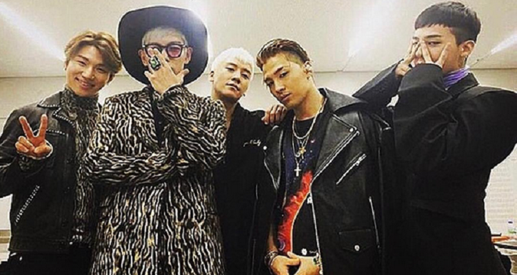 Breaking: Big Bang's TOP Is 'Close to Dying,' Mother Says (Update)