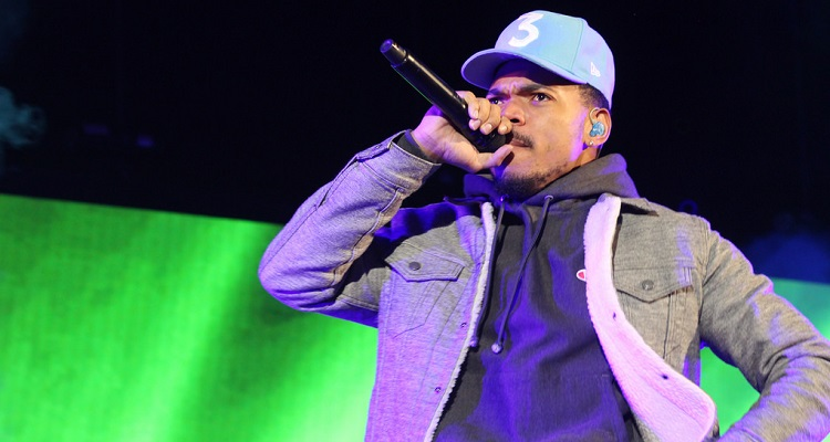 Is Chance the Rapper About to Save SoundCloud?