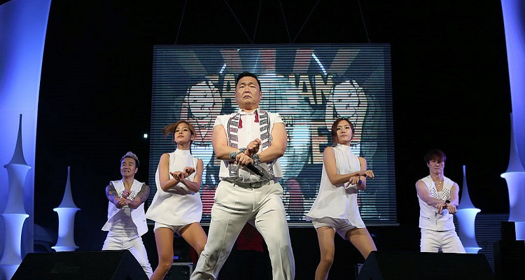 Psy's Gangnam Style Is No Longer the Biggest YouTube Video