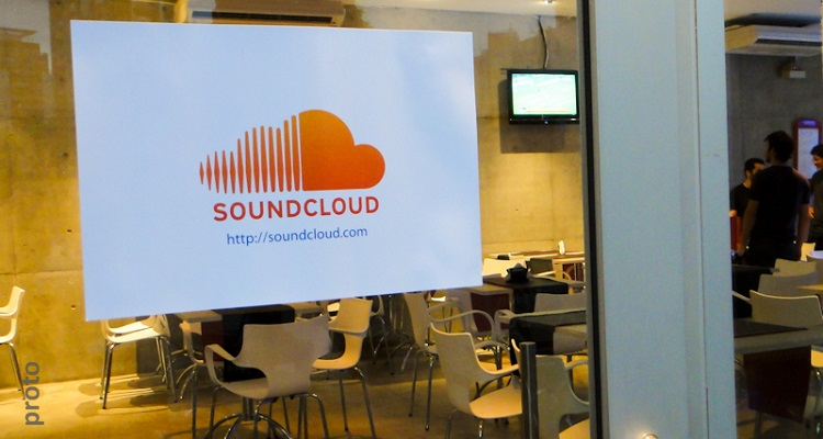 Soundcloud May Finally Have a Buyer (And It's Definitely Not Spotify)