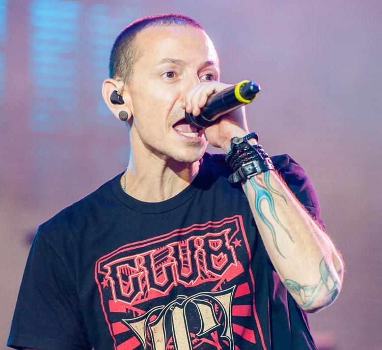 Linkin Park Chester