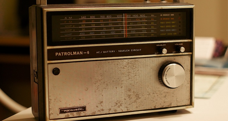 Radio Is Dead In 10 Years  This Study Proves It
