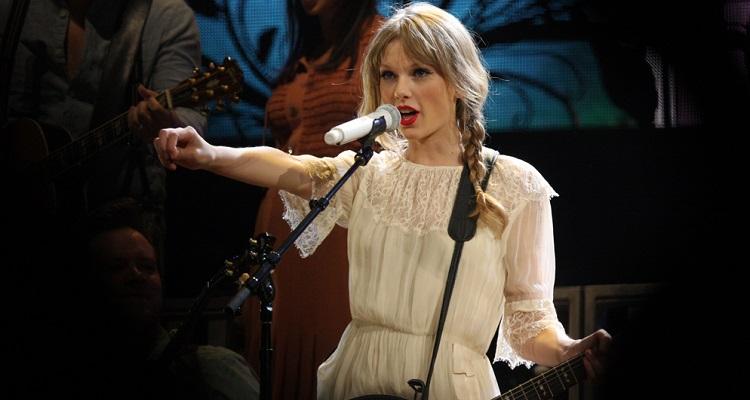 Taylor Swift Tour Scam
