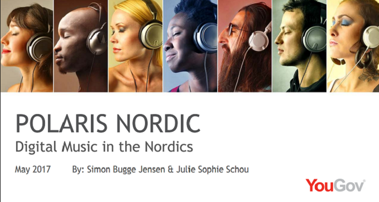 48% of the Entire Swedish and Norwegian Population Pays for Streaming