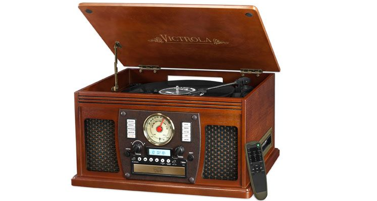 Vinyl Purists Absolutely Hate This List of Top-Selling Turntables