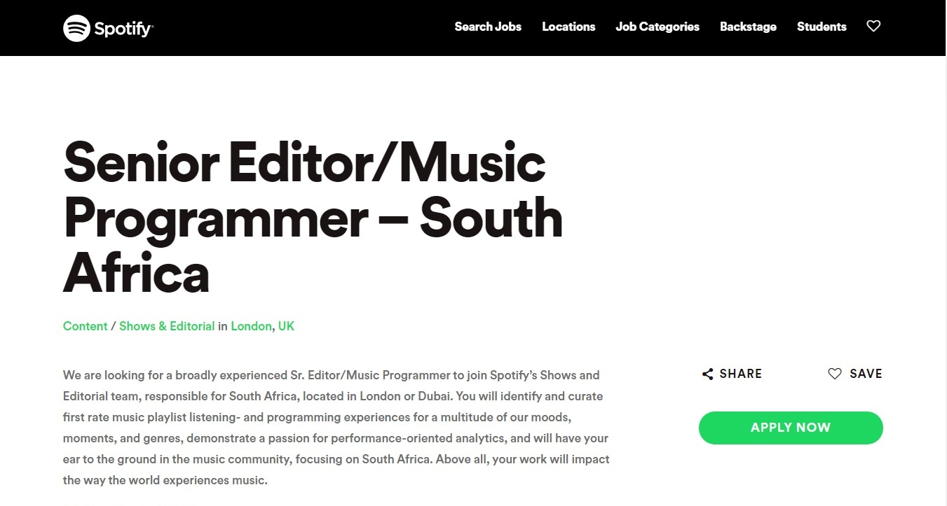 spotify family plan south africa