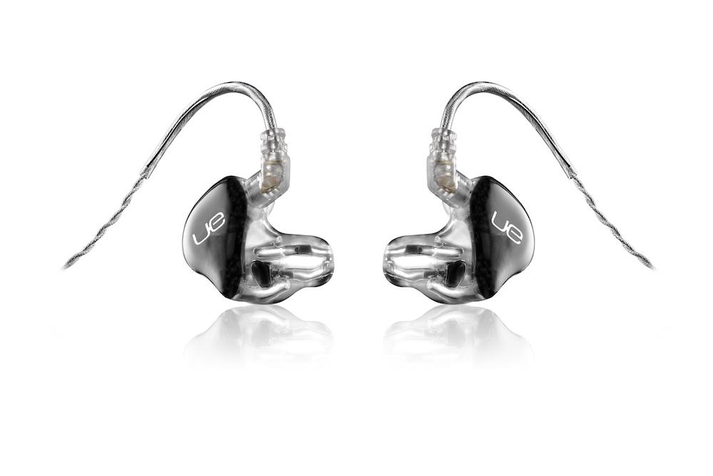 Ultimate Ears in-ear headphones