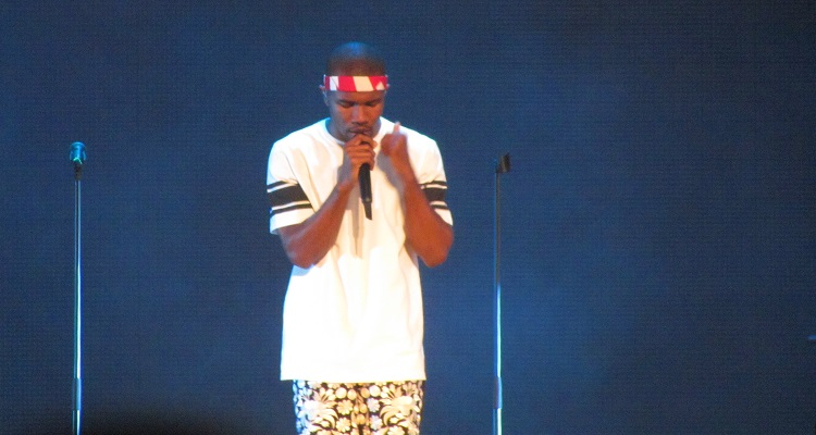 Frank Ocean Wins In Father's $14.5M Libel Lawsuit