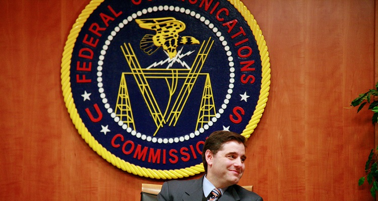FCC chairman announces plan to repeal net neutrality