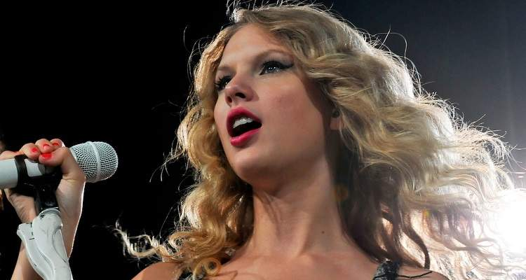 Spotify Says Taylor Swift Is Increasing Piracy And Setting The