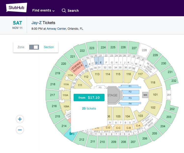 Jay z threatens to sue digital music news over our 444 tour coverage fact 3 there are plenty of other bargain tickets available across numerous other 444 dates malvernweather Choice Image