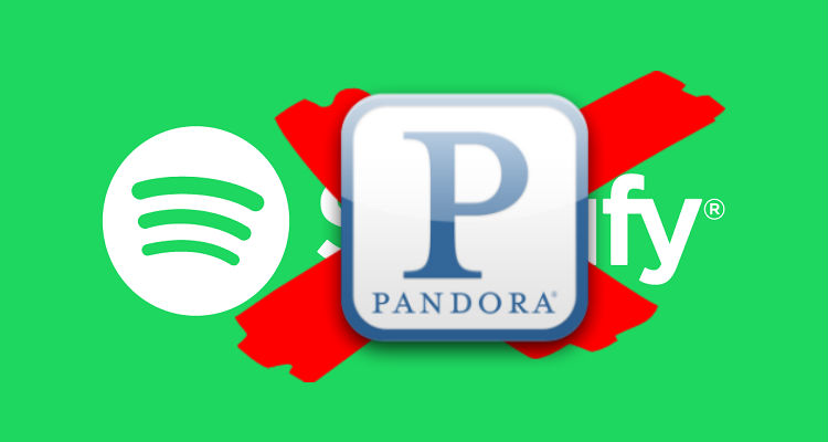 Pandora Announces Plans to Offer On-Demand Streaming