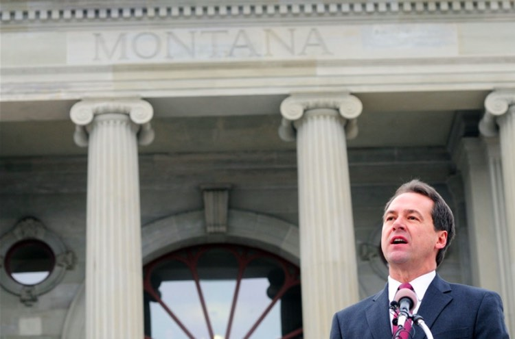 Montana governor's executive order could force ISPs to follow net neutrality rules