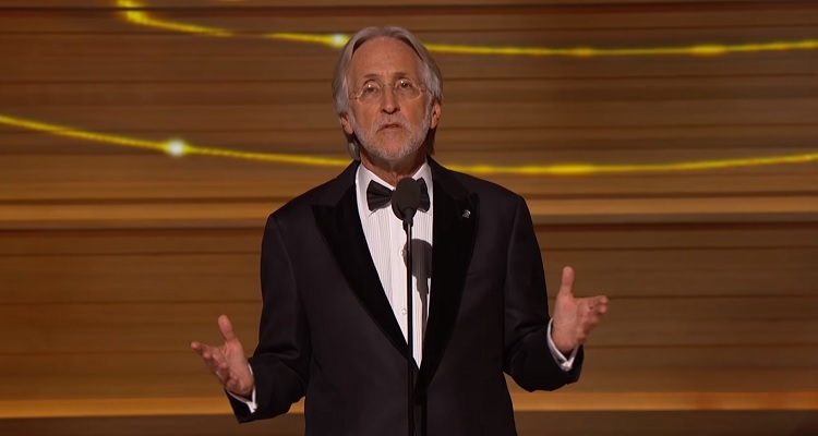 Grammy Boss Neil Portnow Launches Task Force to Focus on 'Female Advancement'