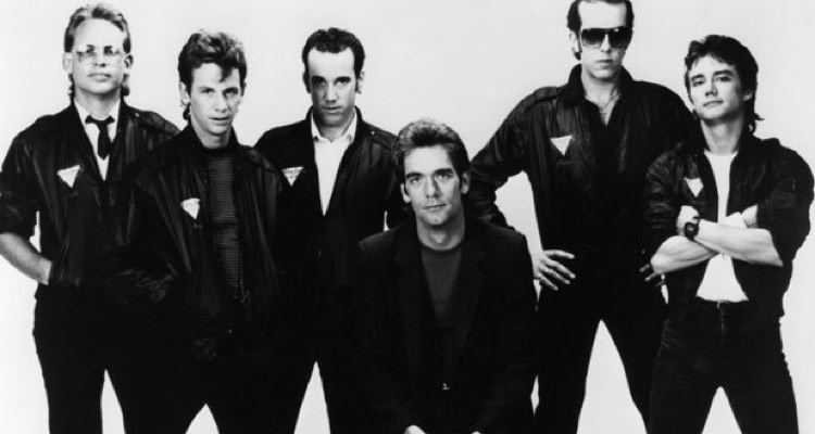 Huey Lewis And The News Is Releasing Their First Album In 18 Years — With Bmg
